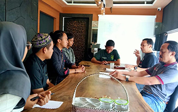Sewa Ruang Rapat Kecil Di Surabaya