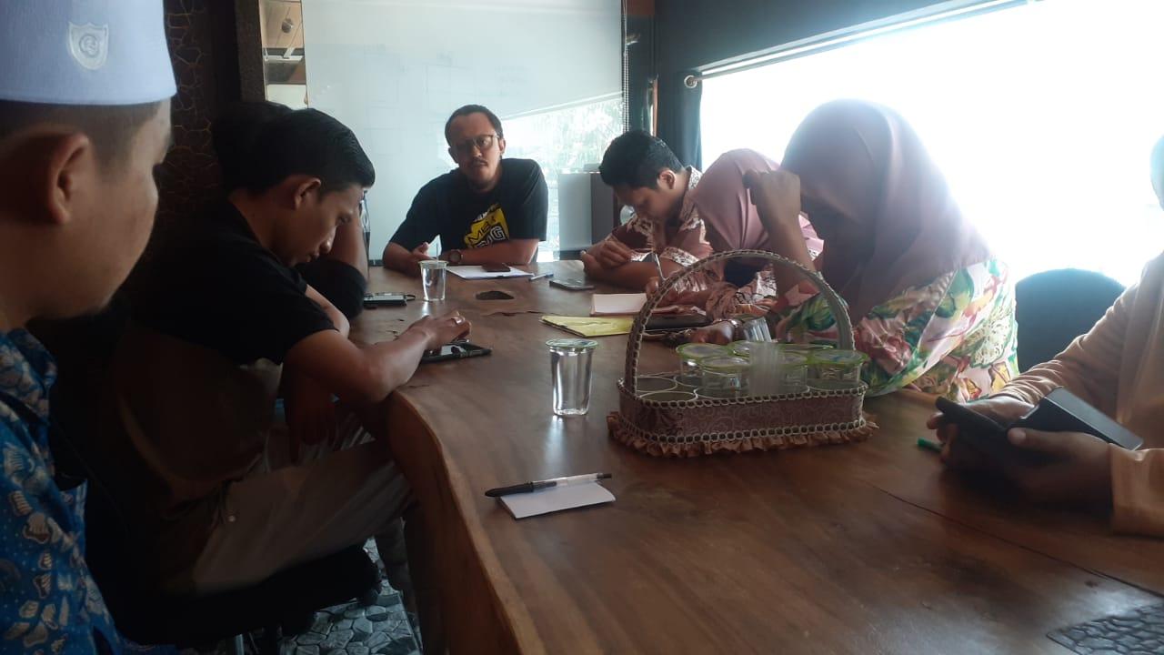 Sewa Tempat Meeting Surabaya