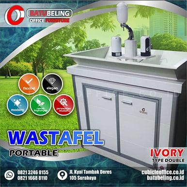 wastafel portable 01